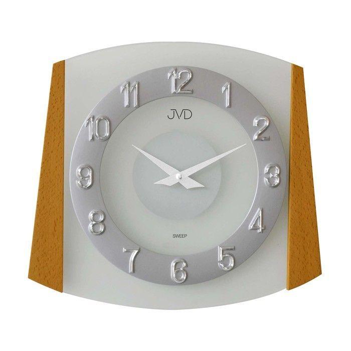 Nástěnné hodiny JVD NS14029/41 166047 Hodiny