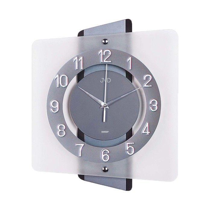 Nástěnné hodiny JVD NS20133.1 166042 Hodinářství