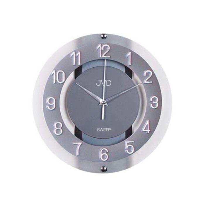Nástěnné hodiny JVD NS2534.2 166041 Hodiny