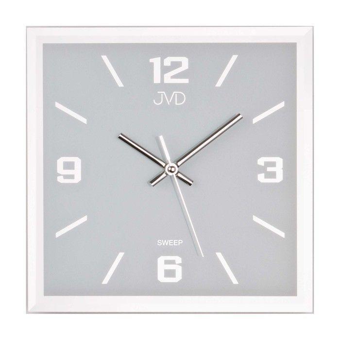 Nástěnné hodiny JVD NS26113.2 166036 Hodiny