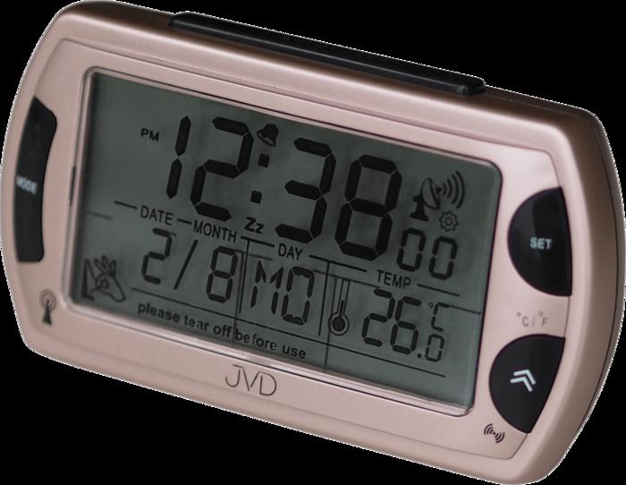 Digitální budík JVD 166276