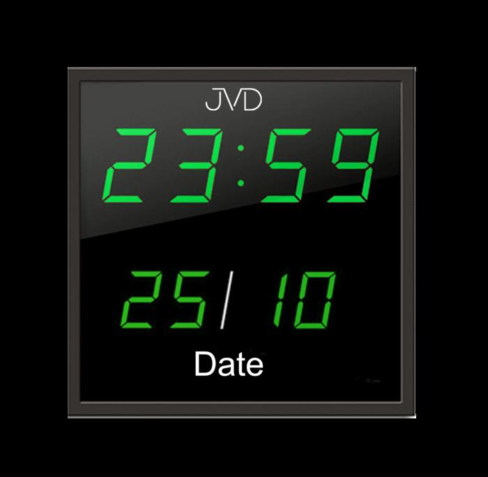 Digitalní hodiny JVD DH41.1 166303