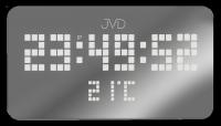 Digitalní hodiny JVD SB2178.1 166310