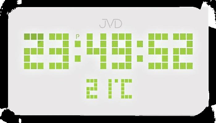 Digitalní hodiny JVD SB2178.2 166309