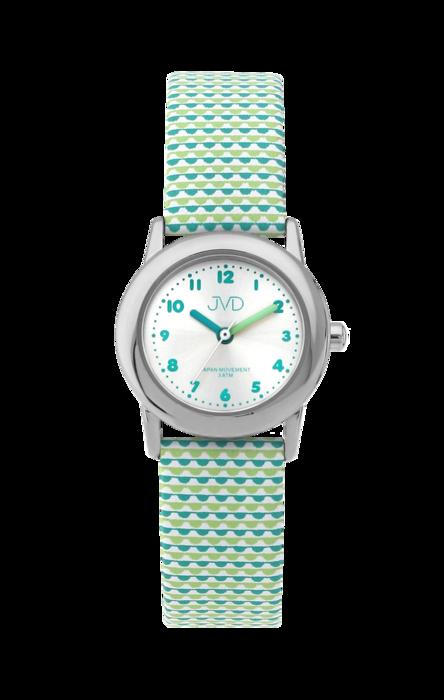 Náramkové hodinky JVD J7180.1 166288 Hodinářství