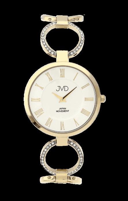 Náramkové hodinky JVD JC002.3 166285 Hodinářství