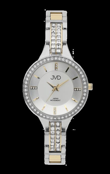 Náramkové hodinky JVD JC140.2 166277 Hodiny