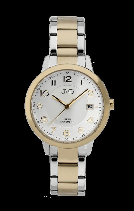 Náramkové hodinky JVD JC179.2 166280 Hodinářství