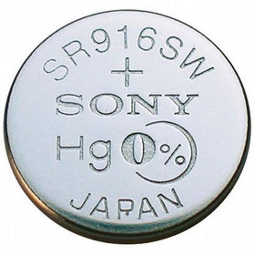 Baterie SONY S373 156467 Hodiny