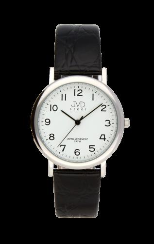 Náramkové hodinky JVD Steel J1016.2 157096 Hodiny