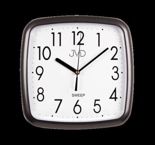 Nástěnné hodiny JVD sweep HP615.17 156457