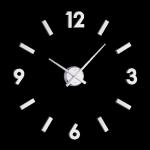 Nástěnné nalepovací hodiny JVD HB11 157123 Hodinářství