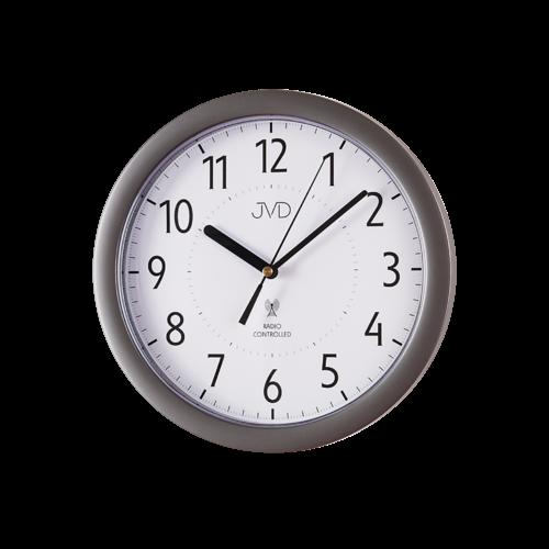Rádiem řízené hodiny JVD RH612.11 156995 Hodiny