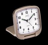 Hodiny na zeď Kapesní budík JVD SR808.2 157401 Designové hodiny