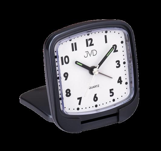 Hodiny na zeď Kapesní budík JVD SR808.3 157399 Designové hodiny