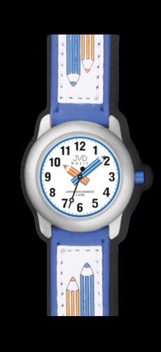 Náramkové hodinky JVD basic J7109.2 157786 Hodinářství