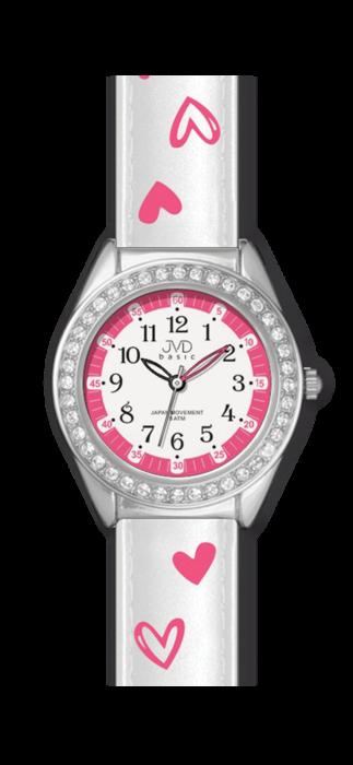 Náramkové hodinky JVD basic J7117.4 158135