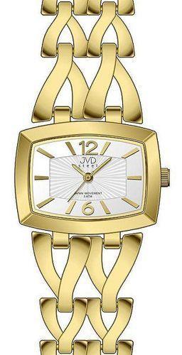 Náramkové hodinky JVD steel J4070.2 157621 Hodiny