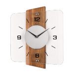 Nástěnné hodiny JVD quartz N20131/11 157680