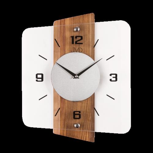 Nástěnné hodiny JVD quartz N20131/11 157680 Hodiny