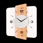 Nástěnné hodiny JVD quartz N20131/68 157692 Hodinářství