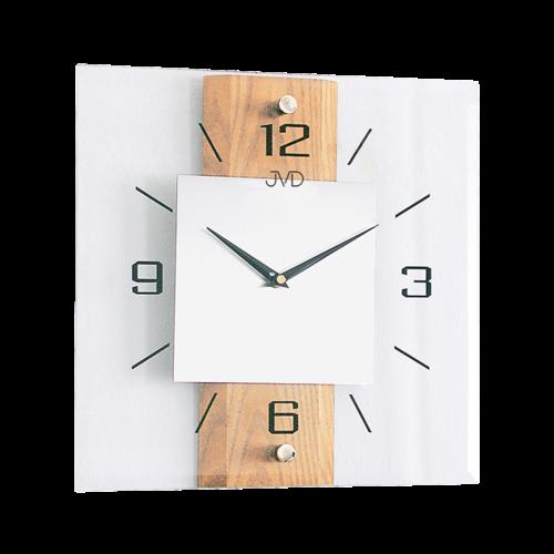 Nástěnné hodiny JVD quartz N2231/68 157655