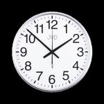 Rádiem řízené nástěnné hodiny JVD RH684.1 157812 Hodinářství