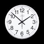 Rádiem řízené nástěnné hodiny JVD RH684.4 157805 Hodiny