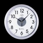 Rádiem řízené nástěnné hodiny JVD RH692.3 157642 Hodiny