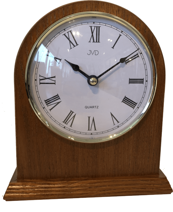 Stolní hodiny JVD HS15.2 166325 Hodiny