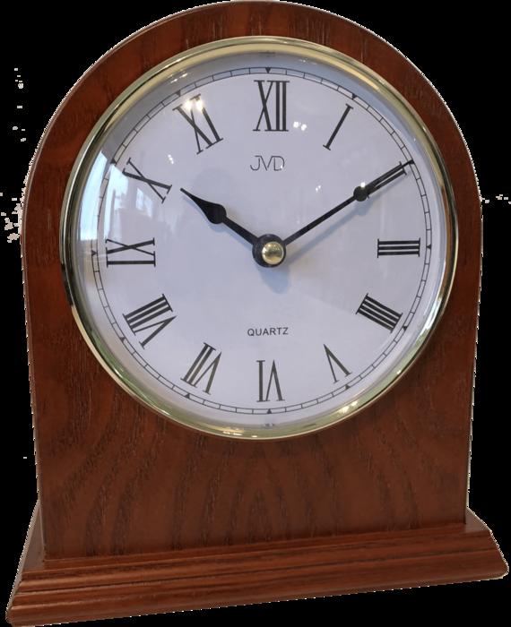 Stolní hodiny JVD HS15.3 166324 Hodinářství