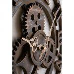 Designové nástěnné hodiny 21458 Lowell 43cm 164931 Lowell Italy Hodiny