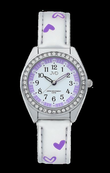 Náramkové hodinky JVD basic J7117.6 166329 Hodiny