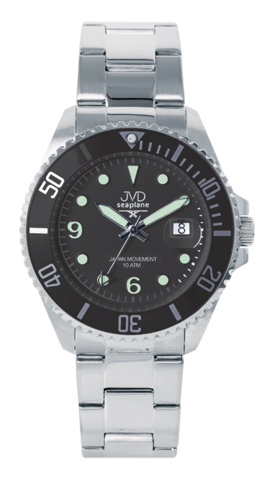 Náramkové hodinky JVD J1120.2 166333 Hodinářství
