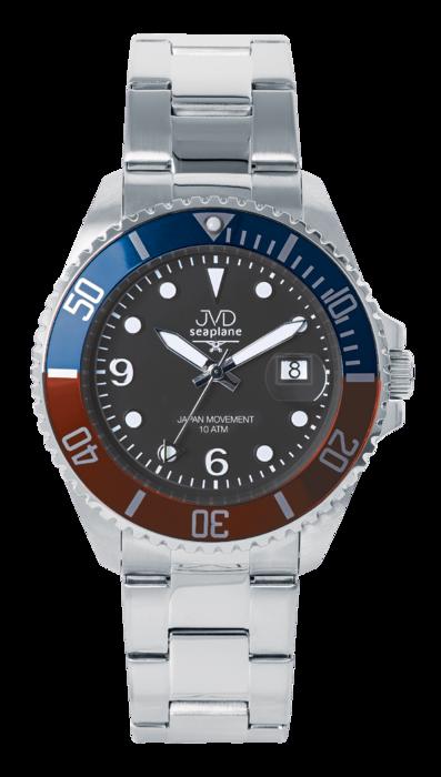 Náramkové hodinky JVD J1120.4 166335 Hodiny