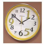 Designové hodiny D&D 545 yellow Meridiana 35cm 166552