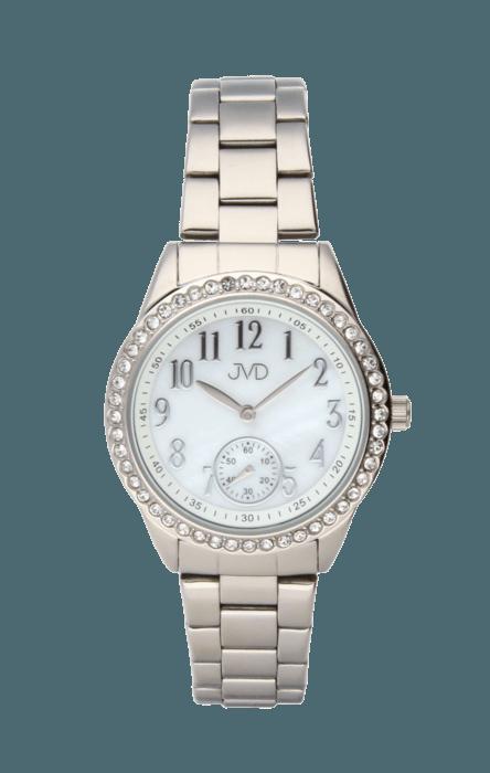 Náramkové hodinky JVD steel J4132.1 166568 Hodiny