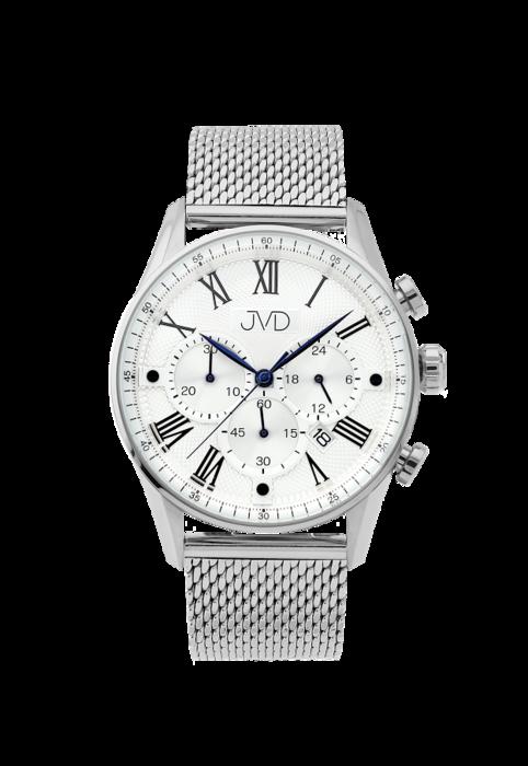 Hodiny na zeď Náramkové hodinky JVD JE1001.2 166734 Designové hodiny