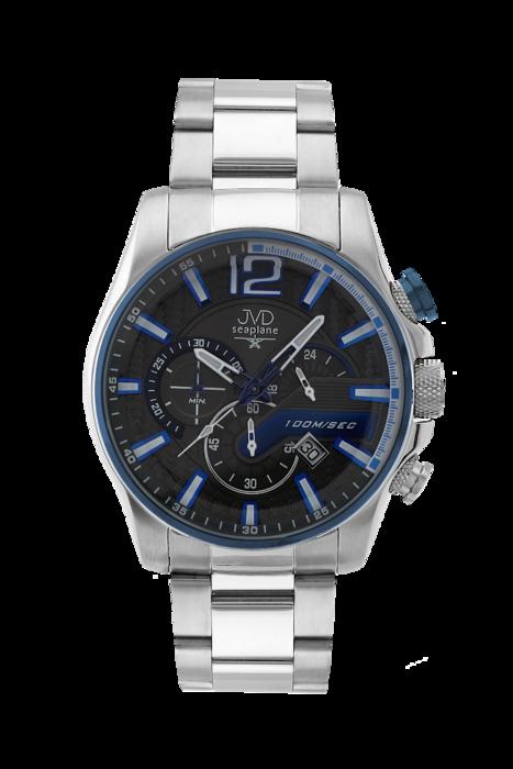 Náramkové hodinky JVD JE1002.3 166736 Hodiny