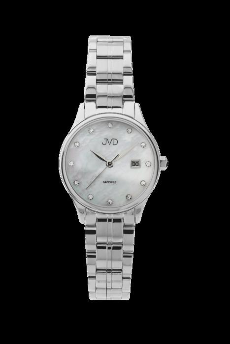 Náramkové hodinky JVD JG1002.1 166719 Hodinářství