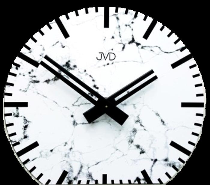 Hodiny na zeď Stolní hodiny JVD HS20.2 166700 Designové hodiny