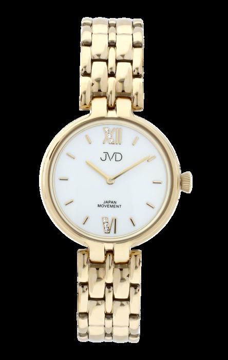 Náramkové hodinky JVD JC001.3 169164 Hodiny