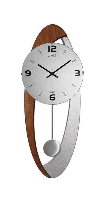 Nástěnné hodiny JVD NS15021/11 166045