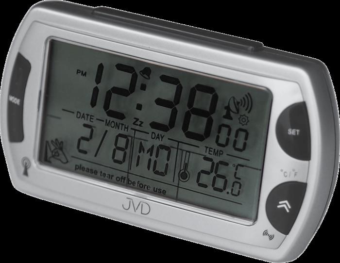 Digitální budík JVD 166249