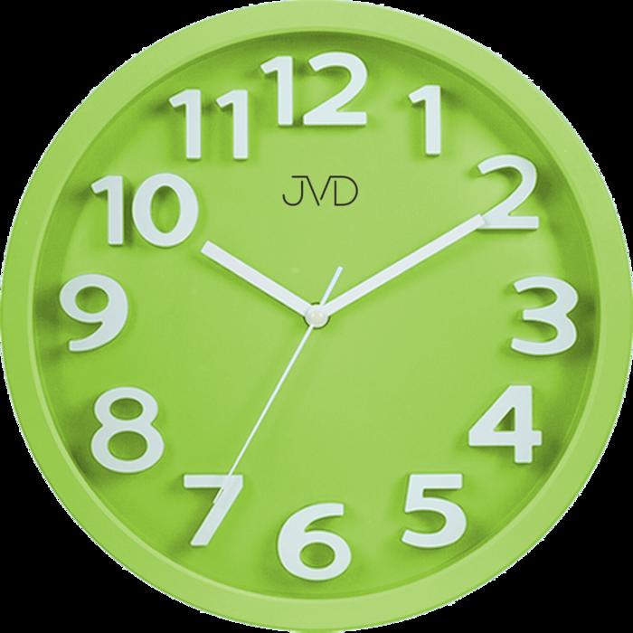 Hodiny na zeď Hodiny JVD HA48.2 166234 Designové hodiny
