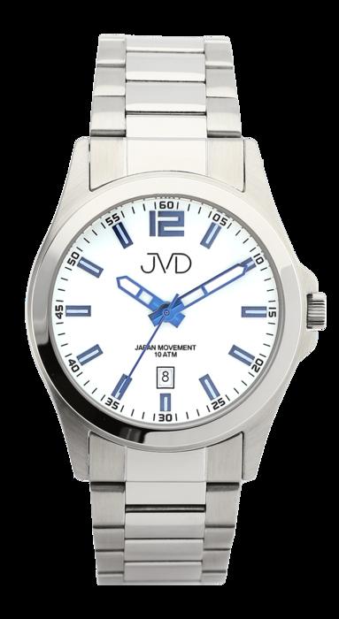 Náramkové hodinky JVD J1041.12 166223 Hodiny