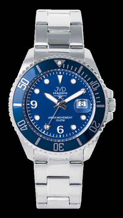 Náramkové hodinky JVD J1120.1 166257 Hodiny