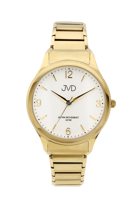 Náramkové hodinky JVD J1121.2 166190 Hodiny