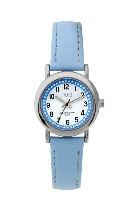 Náramkové hodinky JVD J7179.1 166185 Hodiny