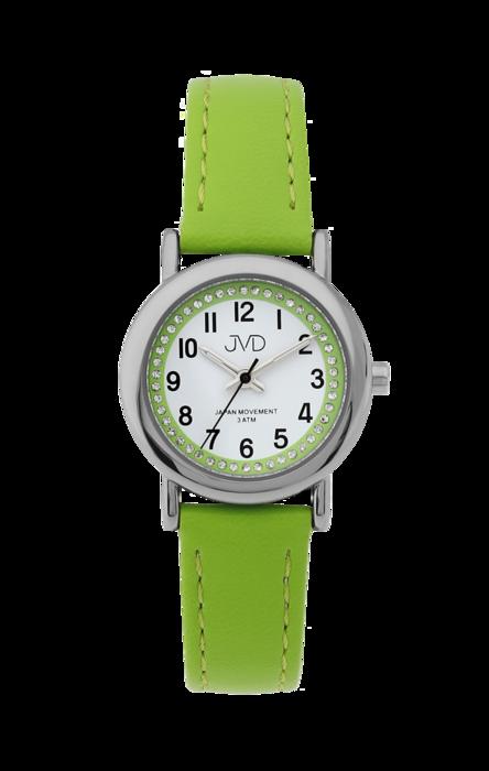 Náramkové hodinky JVD J7179.3 166187 Hodiny